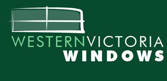 Western Victoria Windows Logo